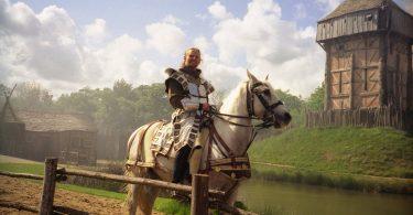 Chevalier Puy du Fou