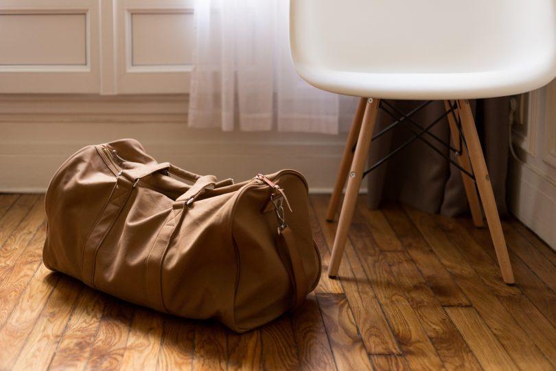 checklist de sa valise pour les vacances