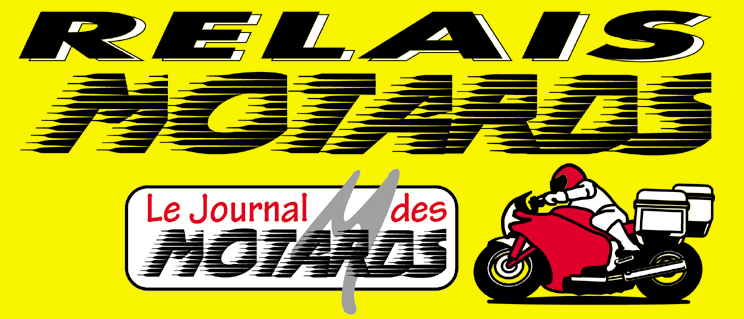 Logo Relais Motards