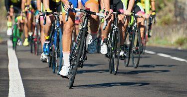 Tour de France de vélo 2018 avec Flower Campings