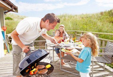 Bien réussir son barbecue Flower Campings