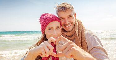 offre couple camping en amoureux saint valentin