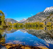 Camping Hautes-Alpes, PACA