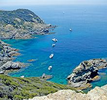 camping en méditerranée sejour ponts de mai