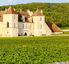 séjour en Bourgogne, camping dans l'Est de la France