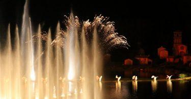 Spectacle Nocturne Puy du Fou