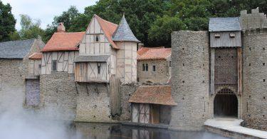 Village Puy du Fou