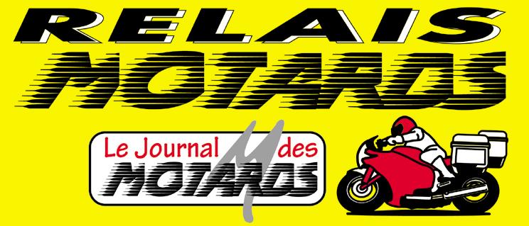 Logo Relais Motards