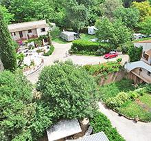 Flower Camping Le Moulin des Iscles à Roquebrune-sur-Argens