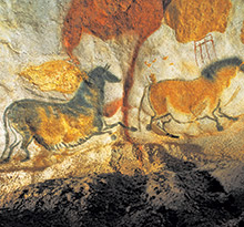 camping dordogne visite de la grotte de lascaux